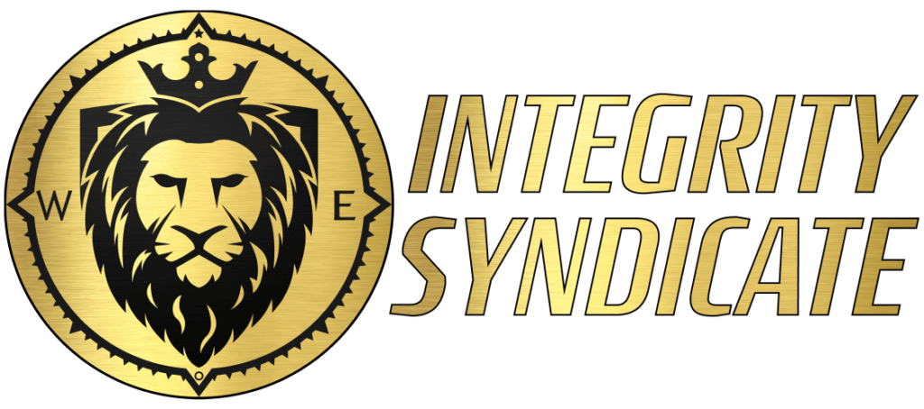 Integrity Syndicate Logo