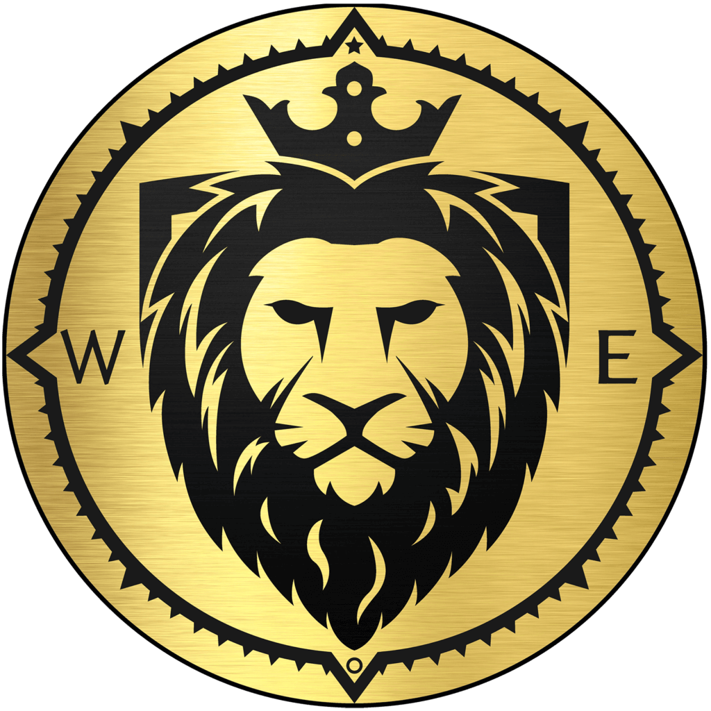 Integrity Syndicate Logo