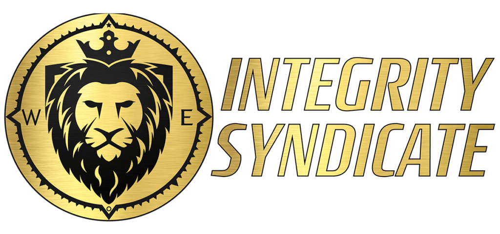 Integrity Syndicate - IntegritySyndicate.com for the restoration of 1st century apostolic Christianity and for the Kingdom of God and his Christ - Jesus our Lord